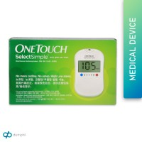OneTouch Select Simple System